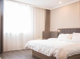 Hotel photo: Hanting Premium Hotel Jinhua Pujiang