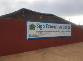 Hotel photo: Sigo Executive Lodge