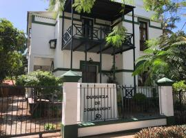 A picture of the hotel: Duqueza de Connaught Guesthouse