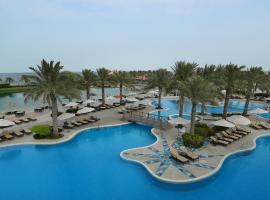 Hotel near Sitrah