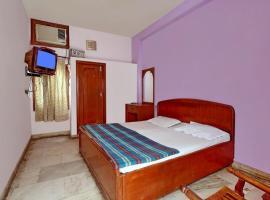 Hotel photo: Parkash Hotel