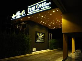 Hotel photo: The One E&G