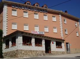 Hotel Photo: Apartamentos Jucar - Hotel Rural