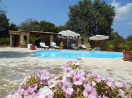 Hotel photo: Gidalia Villa