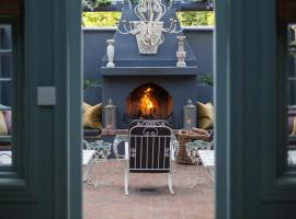 Hotel photo: Akademie Street Boutique Hotel And Guesthouses