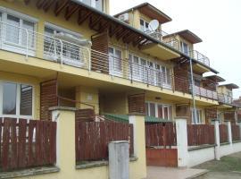 Hotel photo: Pálma Apartman