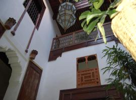 Hotel photo: Fes