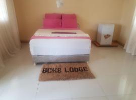 Hotel photo: Bck8 Executive Lodge