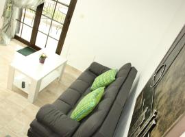 Hotel photo: Maira Luxury Studios