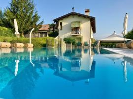 Hotel Photo: Agriturismo Serena