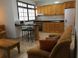 Ξενοδοχείο φωτογραφία: Apartamento Vesan