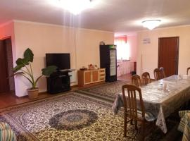 Hotel photo: Janat Family Guesthouse