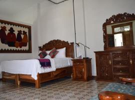 Hotel photo: Casa Meba Hotel Boutique