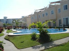 Hotel foto: Acapulco Diamante
