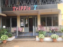 Hotel fotografie: Triple T Hotel
