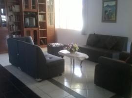 Hotel photo: Apartamento