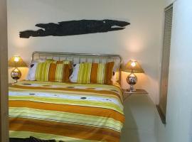 Hotel photo: Forest Elegance Hide-Away