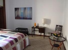 酒店照片: Interno66