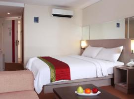 Hotel fotografie: Siti Hotel by Horison