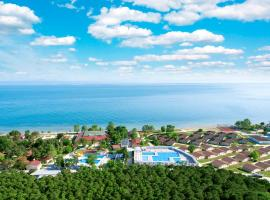 Hotel near 터키