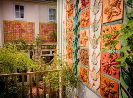 Фотография гостиницы: The Ceramic House