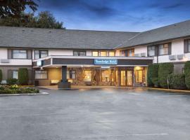 Hotel photo: Travelodge Hotel by Wyndham Chilliwack