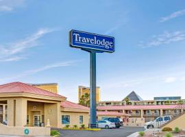 Hotel Foto: Travelodge by Wyndham Las Vegas Airport No/Near The Strip
