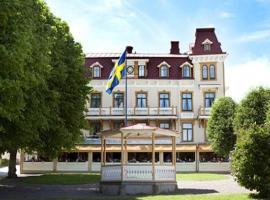 Hotel photo: Grand Hotel Marstrand