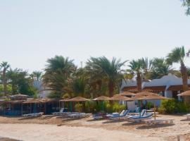 Hotel near Egypti