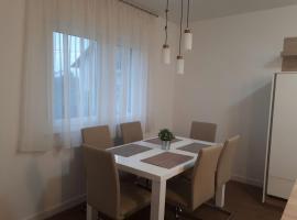 Zdjęcie hotelu: Apartment Oranice
