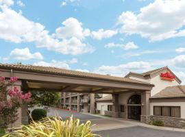 Hotel photo: Hawthorn Suites by Wyndham Napa Valley