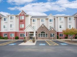 A picture of the hotel: Microtel by Wyndham Bentonville