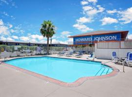 A picture of the hotel: Howard Johnson by Wyndham Las Vegas near the Strip