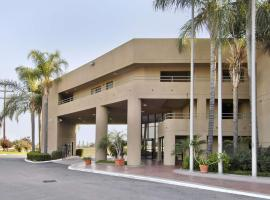 Hotel photo: Travelodge by Wyndham Commerce Los Angeles Area
