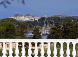 Hotel photo: Paradise Hotel Corfu