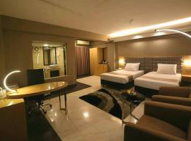 Hotel near Khulna
