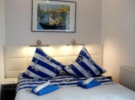 Hotel Photo: Pensjonacik Cyklada Comfortable Rooms Close to the Lake
