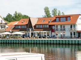 Photo de l'hôtel: Hotel zur Brücke