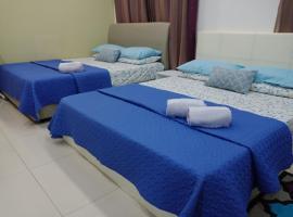 Hotel near Кота-Бару