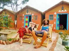 Фотографія готелю: Village Homestay