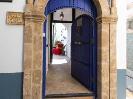 Hotel photo: Riad Dar Awil