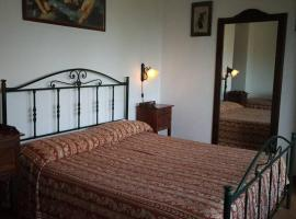 Hotel photo: Casa in collina Matino