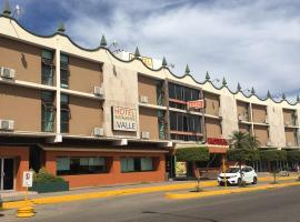 รูปภาพของโรงแรม: Hotel del Valle