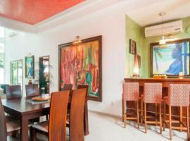מלון צילום: Casa a 5min Aeropuerto