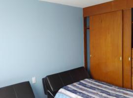 Фотография гостиницы: Casa Dos Niveles