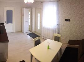 Hotel near Drochia