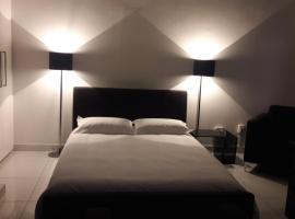 Hotel near جوهانسبرغ