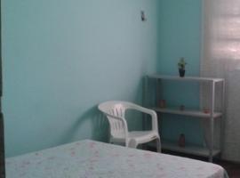 Hotel photo: Hospedagem Feminina