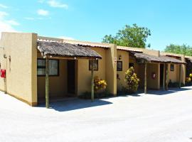 מלון צילום: Mango Guest House