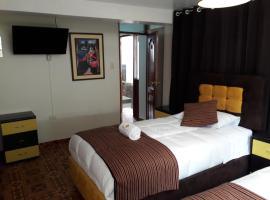 Хотел снимка: Chakana Machu Picchu